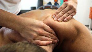 Pourquoi les athlètes ont besoin d'un massage sportif