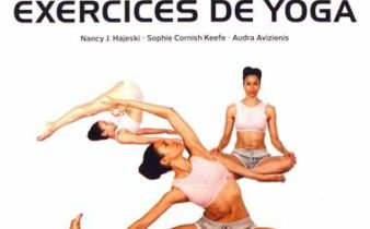 Anatomie et mouvements – 501 exercices de yoga