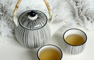 Quel thé choisir pour combattre l'hiver