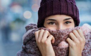 Quel thé choisir pour combattre l'hiver ?