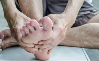 Comment traiter la neuropathie diabétique périphérique