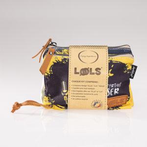 LOOLS : premier kit d'éducation sexuelle au monde dédié aux ados