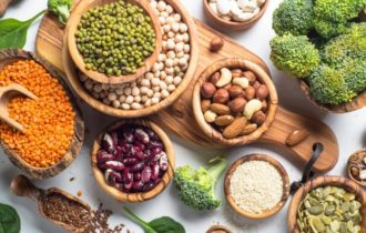 Musculation: la tendance de la nutrition protéinée