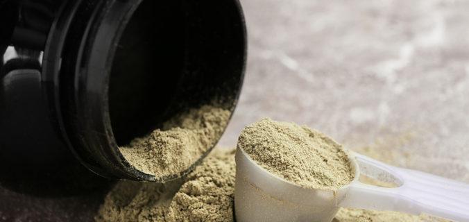 Protéines végétales vs whey protéine : quelle est la meilleure ?