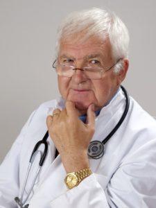 Comment trouver un médecin de garde près de chez soi