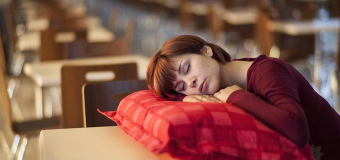 Comment gérer vos problèmes de sommeil