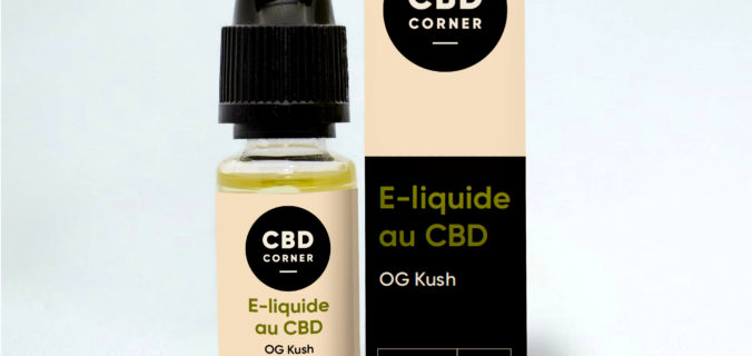 E-Liquide CBD : Que faut-il savoir ?