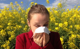 Pourquoi recommande-t-on la Quercétine quand on a des allergies