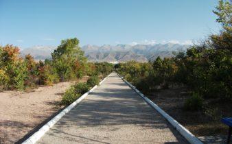 Partir en Kirghizistan pour ne faire qu'un avec la nature