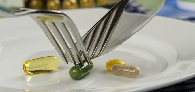 Les compléments alimentaires peuvent-ils faciliter la perte de poids