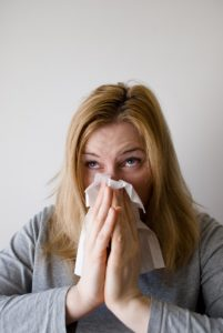 Pourquoi recommande-t-on la Quercétine quand on a des allergies