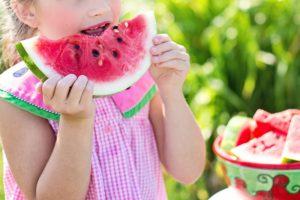 Pastèque : valeur nutritive et bienfaits pour la santé