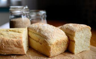 Le pain blanc est-il toxique