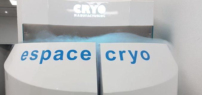 Les bienfaits de la cryothérapie sur la santé
