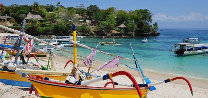 10 choses à faire absolument à Bali