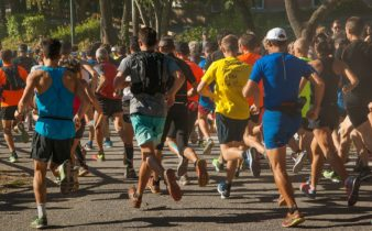 Les bienfaits de la course sur l'humeur
