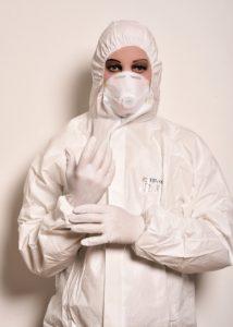 Coronavirus, voici comment vous protéger