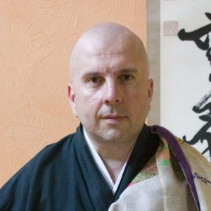 Trois maîtres zen - Pierre Turlur