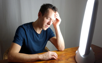 luminothérapie dope cerveau