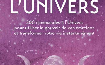 Lettres à l'univers - Sarah Prout