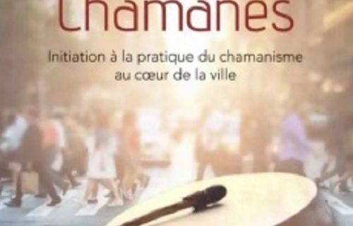 Rue des chamanes - Pascal MARTIN