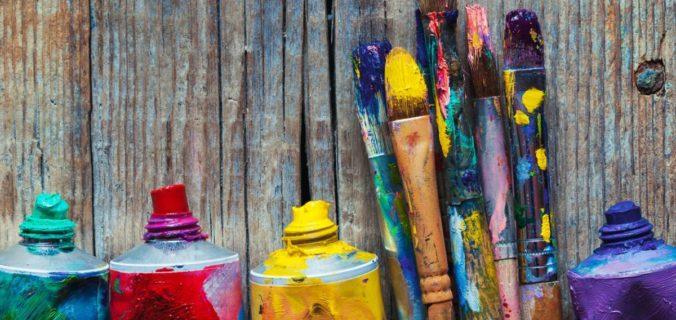 Éveiller sa créativité pendant ses loisirs