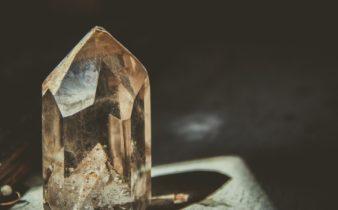 La lithothérapie : le pouvoir des cristaux