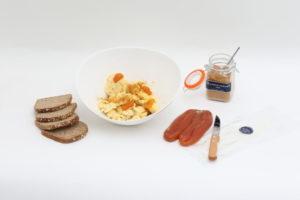 Poutargue : un mets ayant su bouleverser l'univers de la gastronomie française