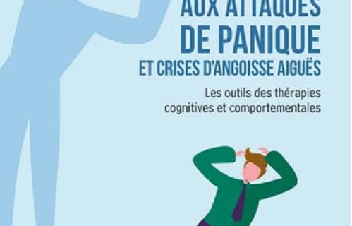 Faire face aux attaques de panique et crises angoisse aiguës