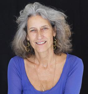 La femme tantrique - Marisa Ortolan