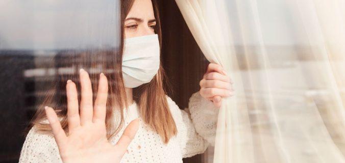 Les dangers du confinement sur notre santé physique et mentale