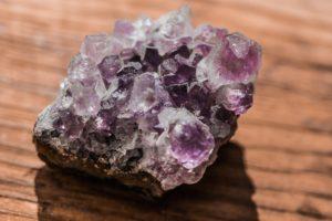 Aperçu incroyable de la guérison des cristaux