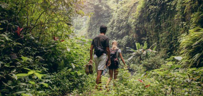 Pourquoi s'évader au cœur de la nature pour son bien-être ?