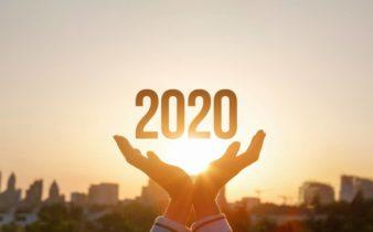 Que nous réserve 2020