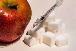 La résistance à l'insuline et ses causes.