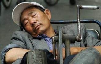 Privation de sommeil et prise de poids