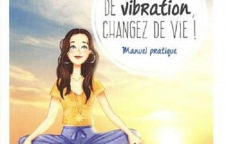 Changez de vibration, changez de vie ! - Jenna Blossoms