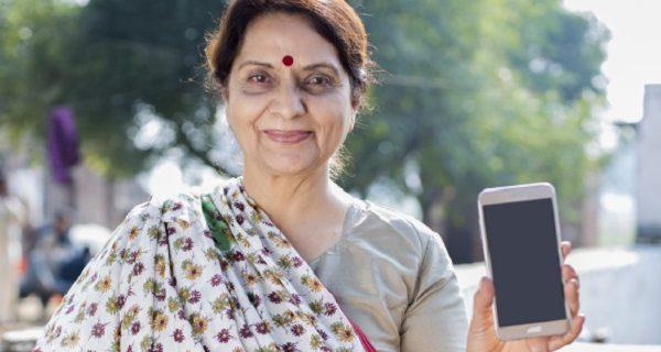 Téléphones intelligents et autonomisation des femmes