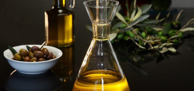 Comment une demi-cuillère à soupe huile d'olive par jour peut améliorer la santé cardiaque