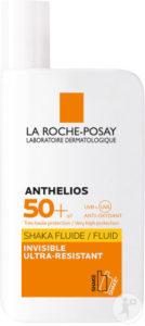 La Roche-Posay Anthelios Fluide ultra légerSPF50