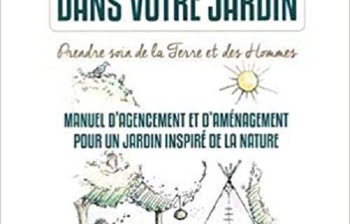 La permaculture dans votre jardin - Jonas GAMPE