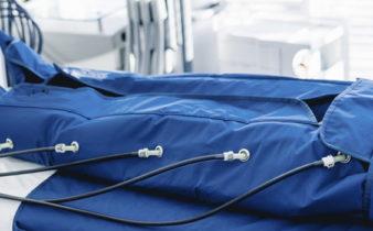 Pressothérapie: les bienfaits sur la circulation sanguine
