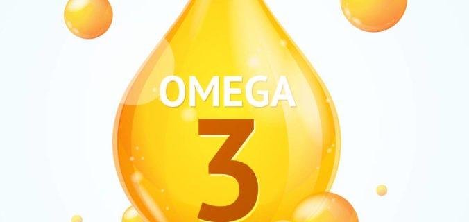 Les bienfaits des gélules d'oméga 3