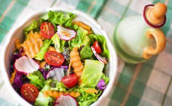 Les avantages pour la santé d'un régime végétarien