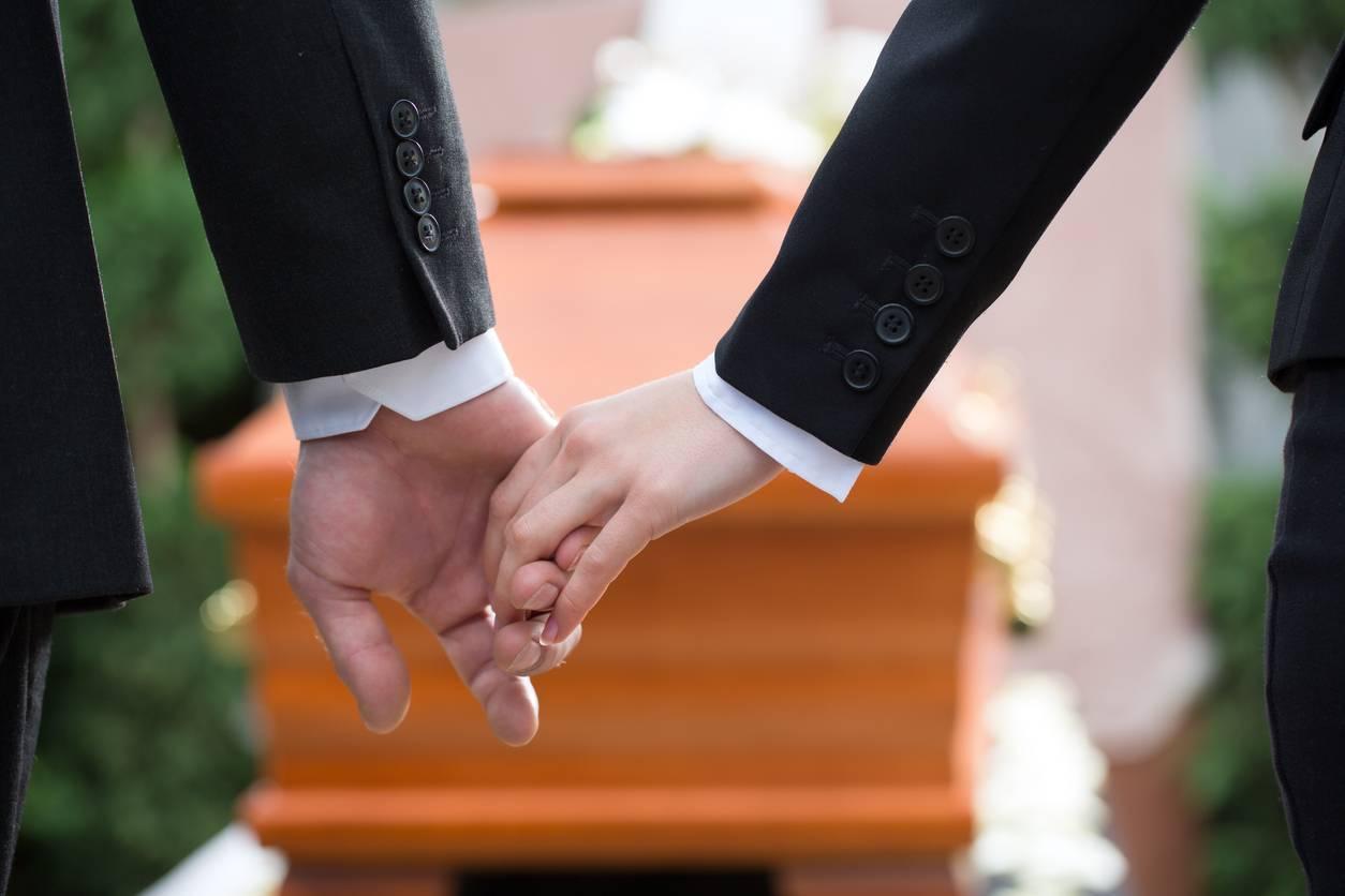 Obsèques organisation décès