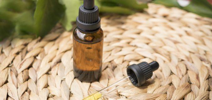 huile de CBD pour lutter contre le stress