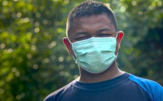 Pourquoi est-il important de porter un masque chirurgical