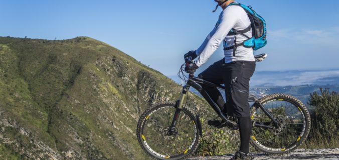 Combien de calories brûlez-vous en vélo ?