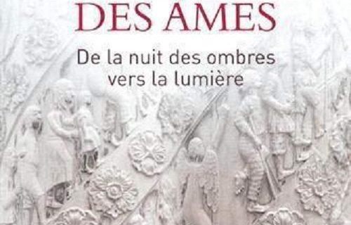 Le Chemin Oublié des Âmes - Bérengère de Bodinat.