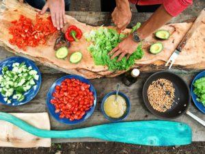 Comment cuisiner de bon plats avec un petit budget